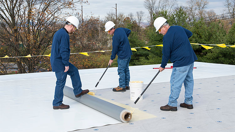 Commercial Roofers Philadelphia | Commercial Roofing Repair ...