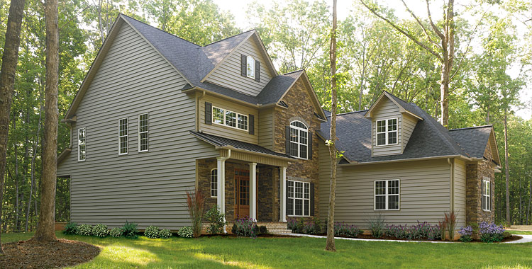 Residential Roofing Financing