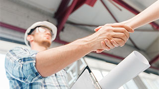 Contractor Testimonials