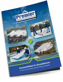 Commercial Roofing Brochure
